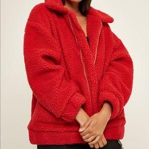 I.AM.GIA Jackets & Coats - I.AM.GIA Pixie Jacket